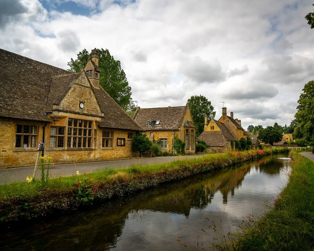Cotswolds in United Kingdom